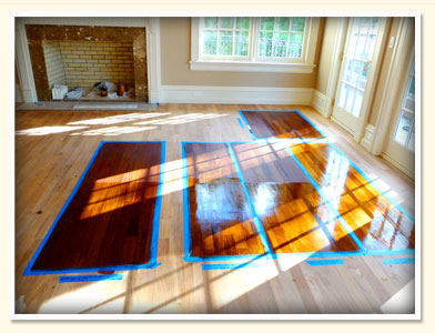 Floor Installation By Woodcrest Floors In Glen Head Ny